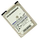 SAMSUNG Spinpoint - Disco duro (80 GB, IDE Ata 2,5', MP0804H, 5400 rpm, 8 MB)