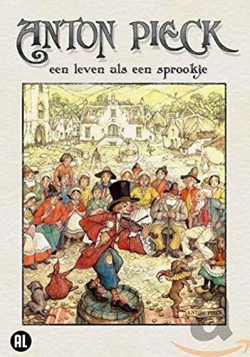 Anton Pieck-een leven als een sprookje