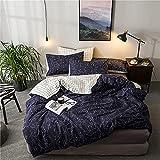 VCLIFE Cotton Bedding Duvet Cover Sets...