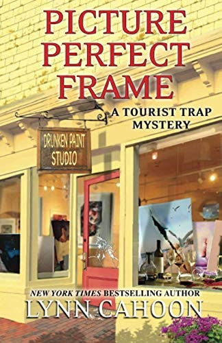 Picture Perfect Frame A Tourist Trap Mystery product image
