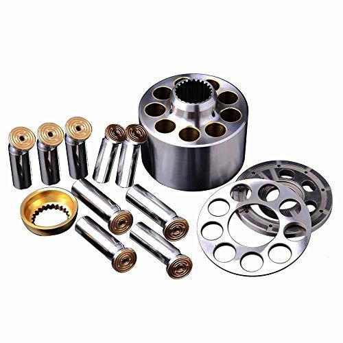 Pumpeninterne Reparatursätze für die Reparatur Rexroth A4VSO250 Pumpe Rotierende Gruppe-RH Pump Ersatzteile Pumpenzubehör