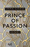 Prince of Passion – Henry (Die Prince-of-Passion-Reihe, Band 2)