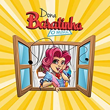 DONA BARATINHA (O Musical)