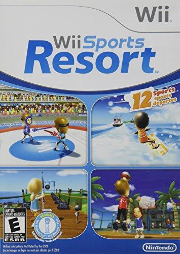 Top 13 wii sports resort bundle for 2020