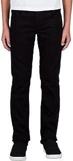 Volcom - Boys 2X4 Ly Denim Jeans