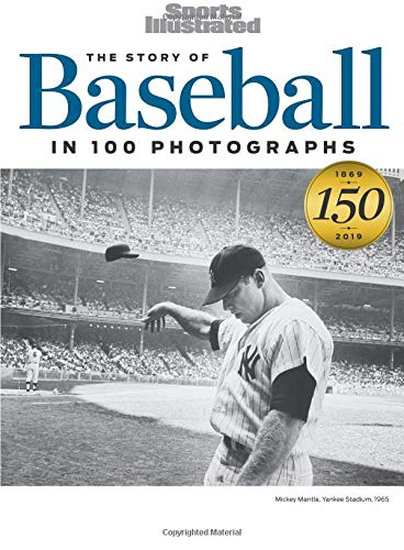 Sports Illustrated The Story of Baseball
