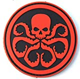 Hydra M-Arvel Comics...image