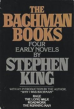 Hardcover The Bachman Books Book