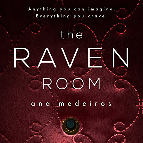 The Raven Room cover art