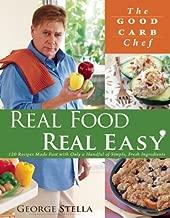 Best real food real easy george stella Reviews