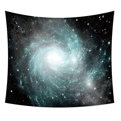 YDyun Tapiz para Colgar en la Pared, Tapestry, Tapiz Impreso Digital Universe Stars Galaxy