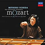 Mozart: Conciertos Para Piano 20 (K.466) y 27 (K.595)