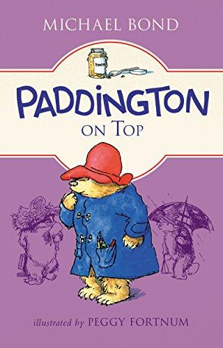 Paddington on Top (English Edition)