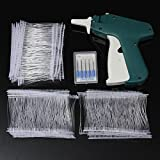 Winnerbe Clothes Tagging Gun Price Label Tag Gun Labeler Tag Attacher Clothing Tag Gun with ±1000...