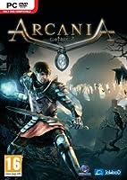 Gothic 4: Arcania (輸入版)