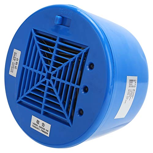 Lámpara de Cultivo, Bombilla calefactora, iluminación Suave de Alta eficiencia de calefacción Fácil de Instalar y Usar Distribución Uniforme de Temperatura Mujer Hogar Granja para Hombre