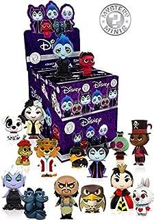 Disney Villains Mystery Minis Wave 1 Display Case