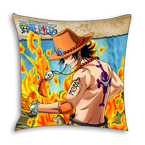 CoolChange One Piece Deko Kissenbezug 50x50cm, Motiv: Puma D. Ace