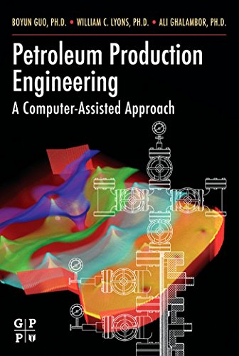 Petroleum Production Engineering, A Computer-Assisted Approach (English Edition)