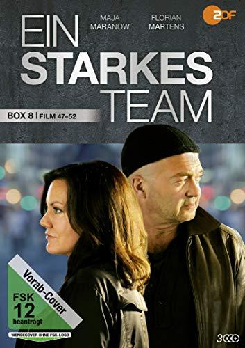 Box 8 (Film 47-52) (3 DVDs)