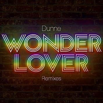 Wonder Lover (Remixes)