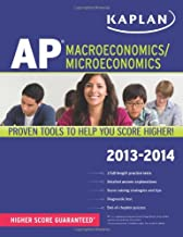 Kaplan AP Macroeconomics/Microeconomics 2013-2014 (Kaplan AP Series)