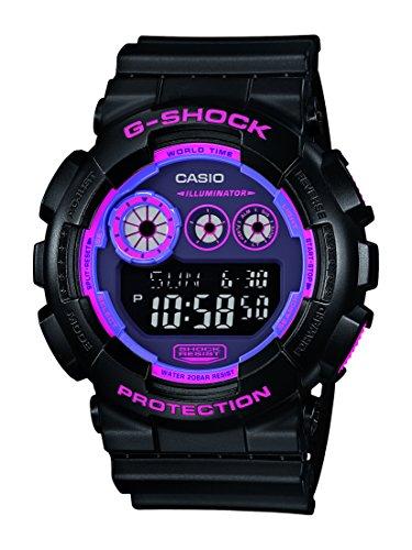 Reloj Casio para Hombre GD-120N-1B4ER