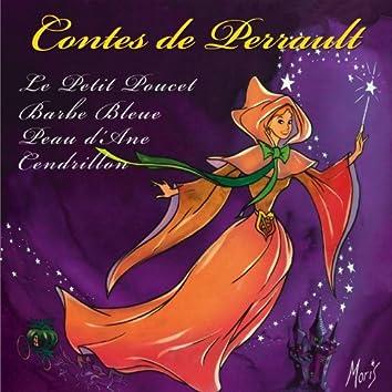 Contes de Perrault, vol. 2