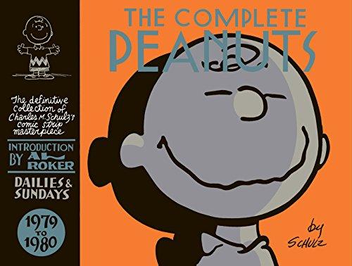The Complete Peanuts Vol. 15: 1979-1980 (English Edition)