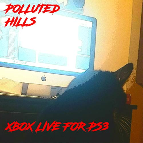 Xbox Live for Ps3 (Live)