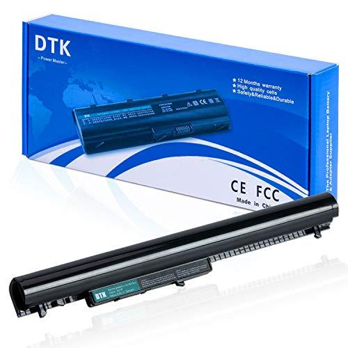 DTK 740715-001 Batería para HP 15 OA04 746641-001 250-G2 HSTNN-LB5S 255-G2 15-d0 CQ14 CQ15 15-G0 OA03 15-H0 15-S0 HSTNN-LB5Y HSTNN-PB5Y Baterías portátiles y netbooks [14.8V 2600mAh]