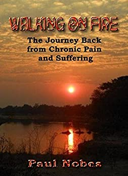 Book cover image for Walking On Fire The Journey Back From Chronic Pain and Suffering