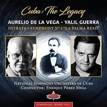 Cuba: The Legacy