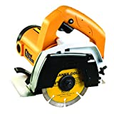 Planet Power EC4 Pr. Yellow 110mm 1200w Tile/Marble Electric Cutter Without Cutting Blade