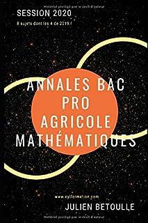 Amazon Fr Annales Bac Pro Comptabilite