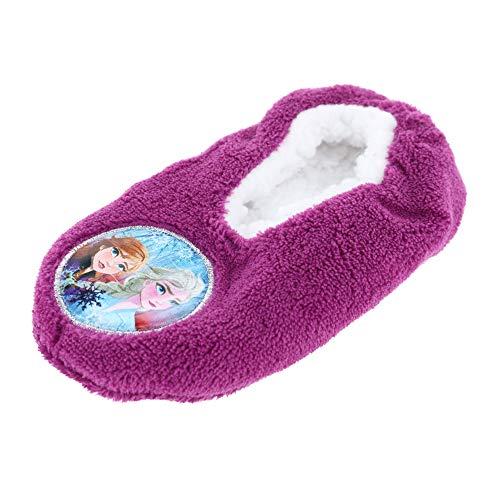 Disney Frozen Mädchen Hausschuhe
