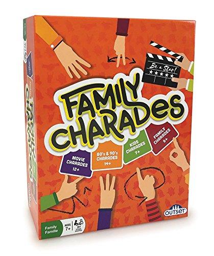 Family Charades [Amazon Exclusive]