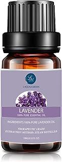 Aceite esencial de lavanda Lagunamoon, 10 ml