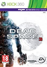 Dead Space 3 (Xbox 360) [Importación inglesa]