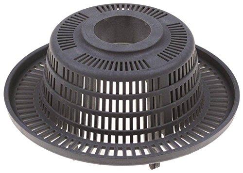 Sieb für Spülmaschine Hobart ECOMAX-502, ECOMAX-402, Cookmax 812011 (C502-10), 812014 (C502S-10) ø 136mm Höhe 49mm
