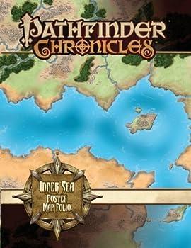 Best inner sea map Reviews