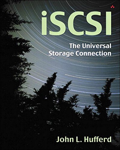 iSCSI: The Universal Storage Connection