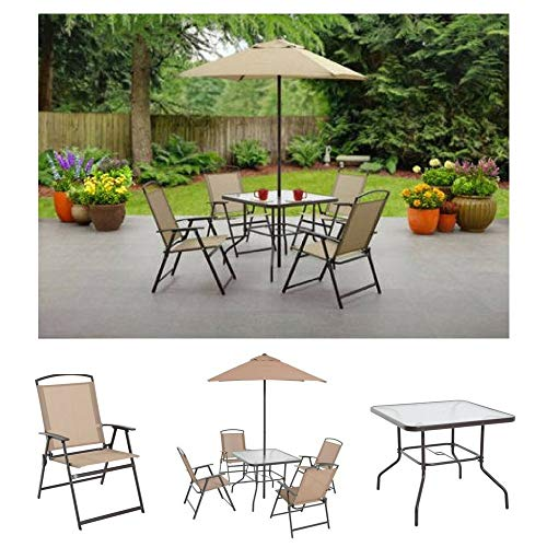Best Mainstay Patio Umbrellas