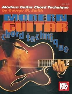 Modern Guitar Chord Technique