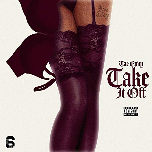 Take It Off [Explicit]