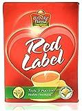 Brooke Bond Red Label Loose Leaf Black Tea, 31.7 oz 2-Pack (2 x 31.7 oz / 2 x 900 g)