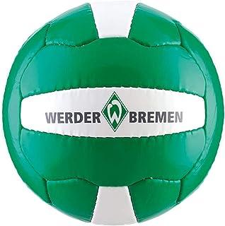 Werder Bremen SVW Bremen Ball Grün/Weiß 5