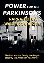 Power For The Parkinsons (Amazon.com Exclusive) by Walter Cronkite (narrator)