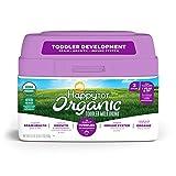 HAPPYTOT Organics Toddler...image