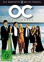O.C., California – Staffel 3 (DVD)